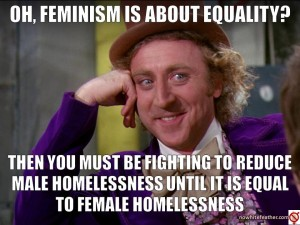 Wonka-Homelessness