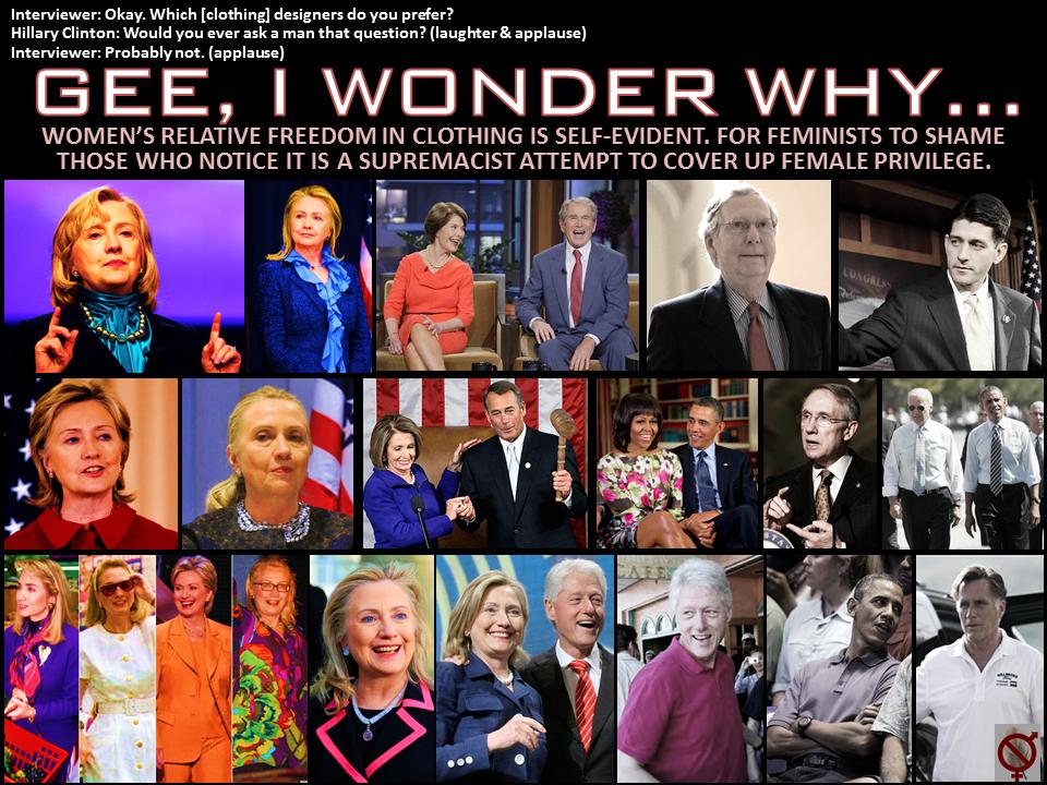 Hillary-Fashion